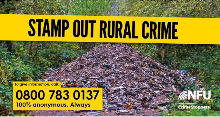 Stamp Out Rural Crime